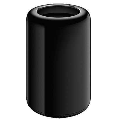 apple mac pro new A1481 (2013-2018)