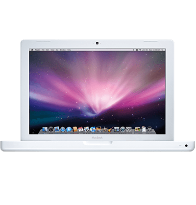 apple macbook 13 inch A1181 (2006-2009)