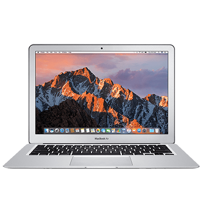 apple macbook-air-13-inch A1369 (2010-2011)