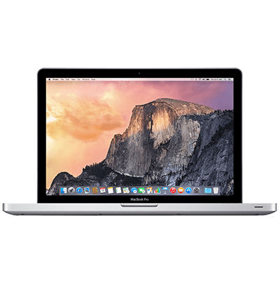 apple macbook-pro-13-inch A1278 (2008-2012)
