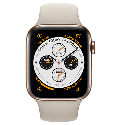 apple watch-series-4 A1977 40mm