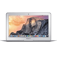 Apple Macbook Air 11 inch