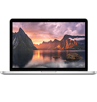 Apple Macbook Pro 13 inch Touch Bar