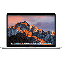 Apple Macbook Pro Retina 15 inch
